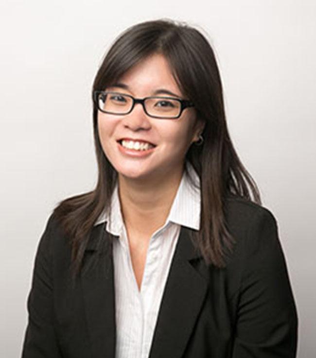 Josephine Lim