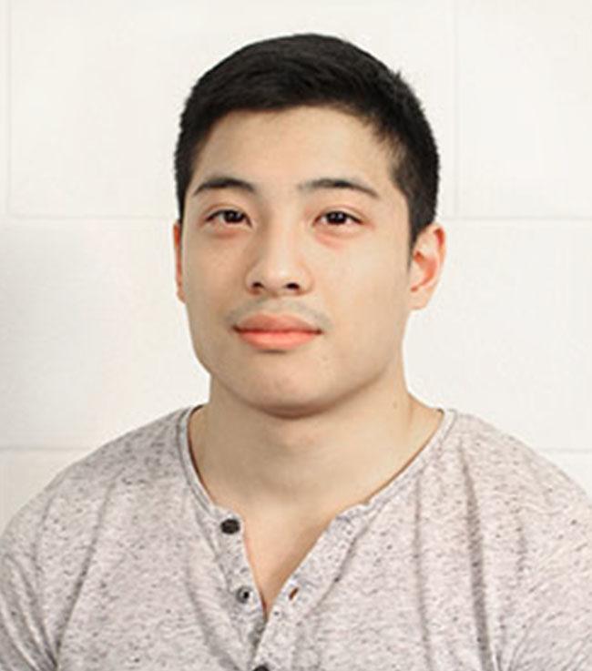 Alex Hsuan Tsui