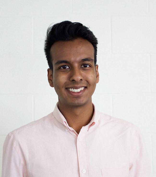 Keenan Mathura