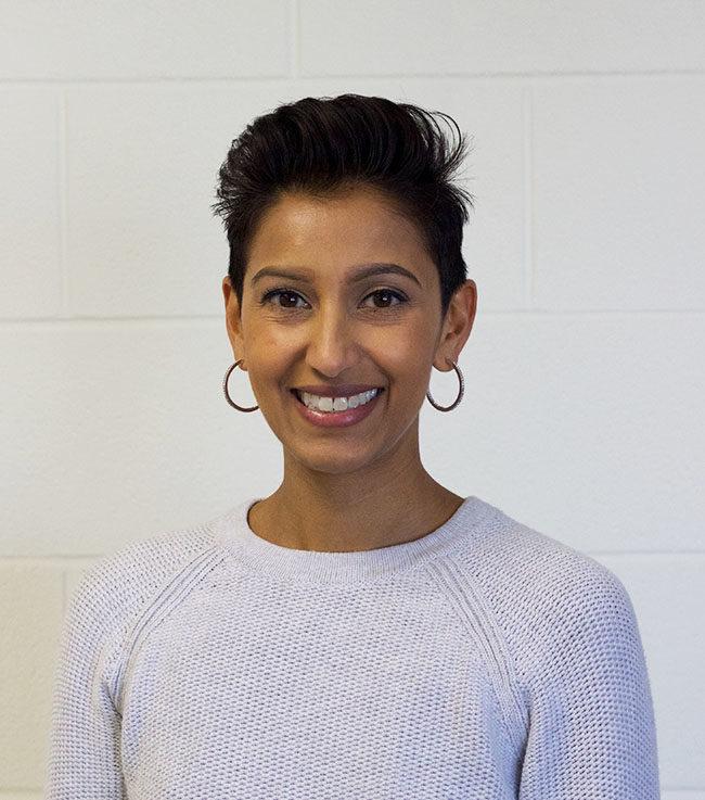 Natalie Ramtahal